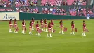 平成29年6月7日 会場:Koboパーク宮城球場.