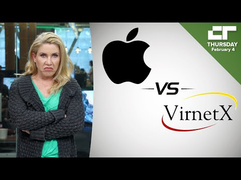 Apple Ordered To Pay Patent Troll $625M | Crunch Report