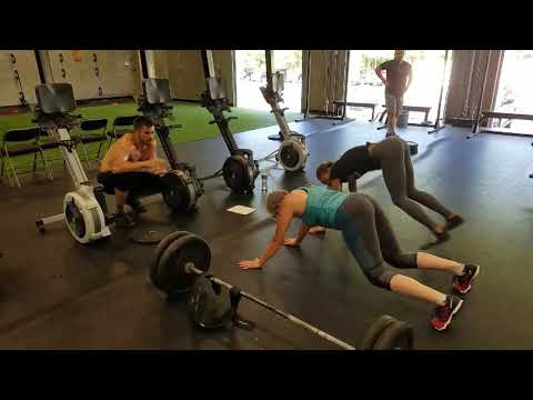 CrossFit Prominent | CrossFit in Gainesville