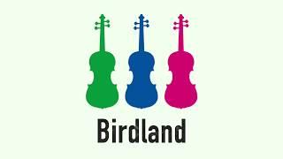 『Birdland』PV_3大ヴァイオリニスト