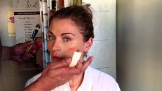 RMS Beauty Makeup Tutorial with Ludwika Paleta Thumbnail