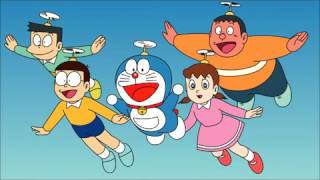 Canción Yamano Satoko ドラえもんのうた Doraemon no uta Lyrics