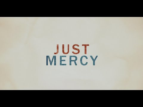 JUST MERCY - Official Trailer Tease