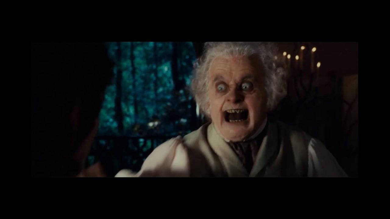 Bilbo Herr Der Ringe
