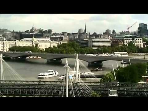 London City visit - Vol 1