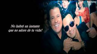 [Free Mp3 Download] Carlos Vives - Cuando Nos Volvamos a Encontrar ft. Marc Anthony