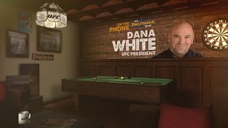 Dana White denies rumors about selling UFC