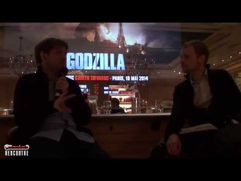 Godzilla : rencontre avec Gareth Edwards