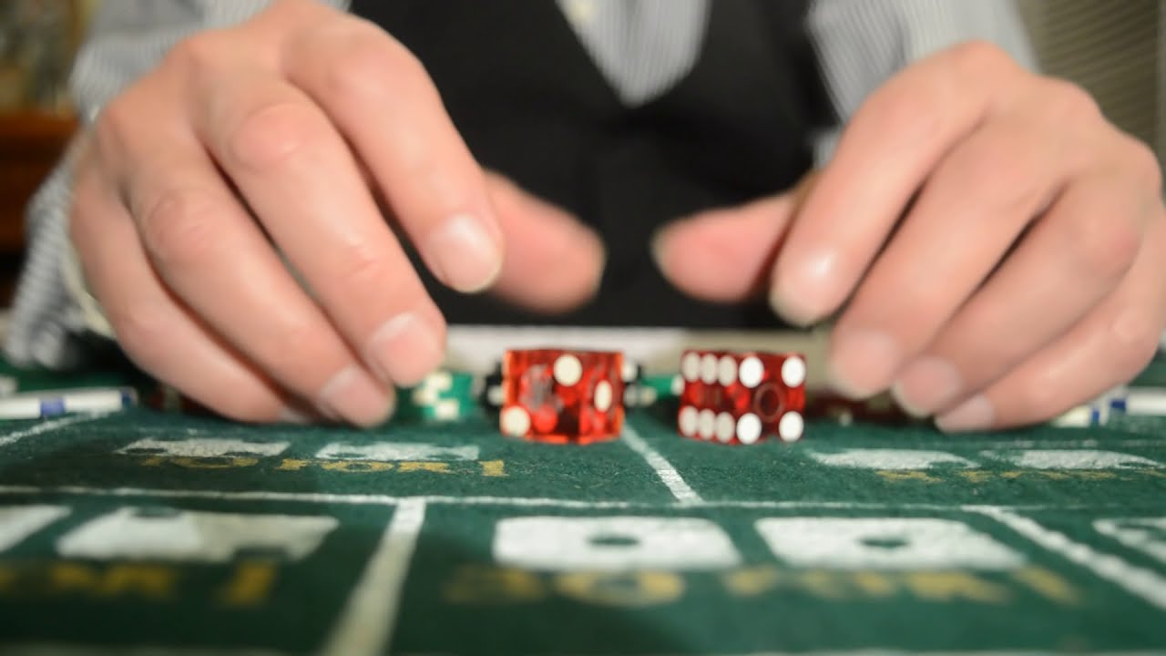 Hard way dice sets craps betting double chance betting predictions today