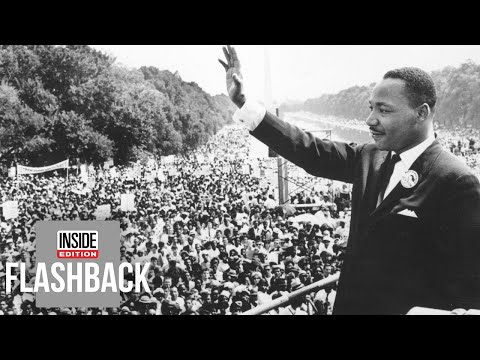 MLK's Daughter Recalls Finding Out He Was Dead