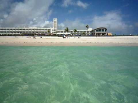 EEF Beach - Kumejima Island, Okinawa