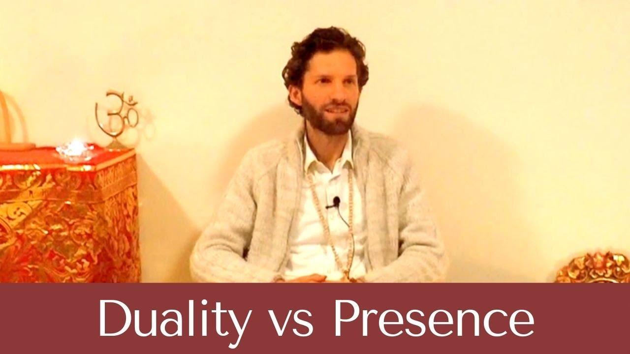 Duality vs Presence - Master Mindo