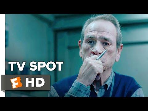 Criminal TV SPOT - Stakes (2016) - Ryan Reynolds, Tommy Lee Jones Movie HD