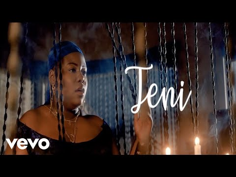 teni---power-rangers-(official-video)