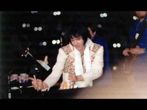 Elvis Presley - You'll never walk alone