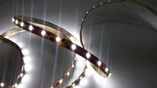 Светодиодная лента / LED strip(Разнообразная светодиодная подсветка давно вошла в жизнь современного города и продолжает активно распро..., 2010-07-30T07:10:19.000Z)