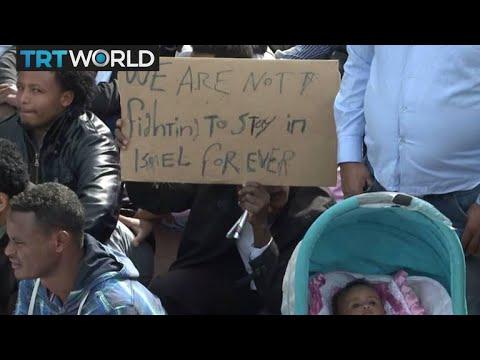 Refugee Crisis: Africans in Israel face deportation threat
