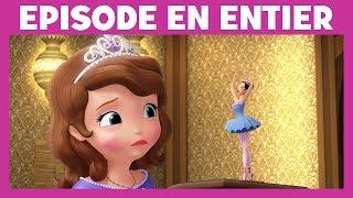 Princesse Sofia - Moment Magique : La boite à musique