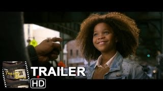 'Annie' (2014) - Official Trailer #1 (HD)