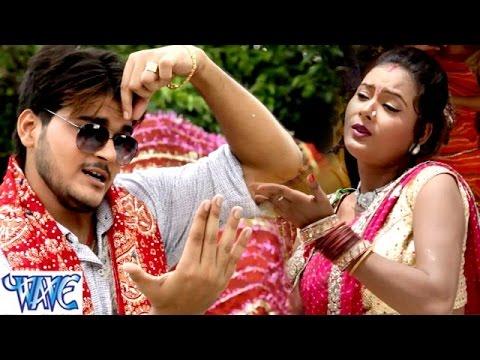 ऐ सलोनी के पापा - Ae Saloni Ke Papa - Ghare Ayili Mayariya - Kallu Ji - Bhojpuri Devi Geet 2016 new