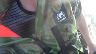 Спасательный жилет Капитан 100 (обзор)(, 2014-06-09T06:20:42.000Z)