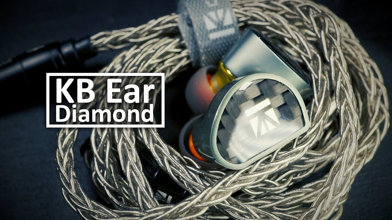 Fast Review KB Ear Diamond Indonesia