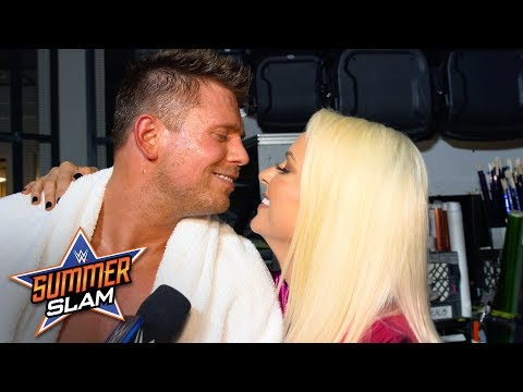 The Miz calls Daniel Bryan's return a