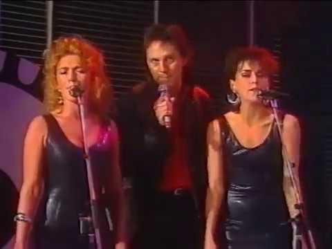 Murray Head: One Night in Bangkok Peters Pop  1985