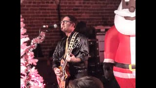 """Me First Gimme Gimmes """"End of the Road"""" & """"Feliz Navidad"""" Christmas show at Slim's SF 12/13/19 live"""