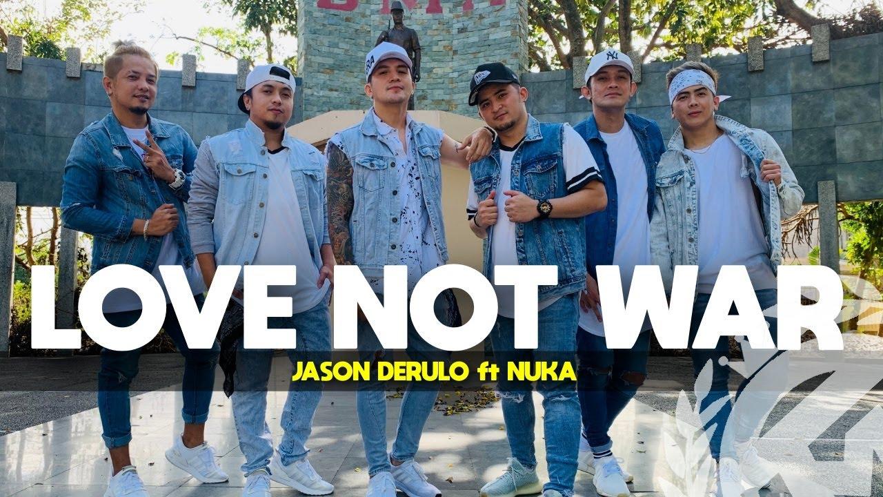LOVE NOT WAR DANCE CHALLENGE TIKTOK COMPILATION VIDEO NOVEMBER 2020 JASON DERULO MIX BEST DANCE TIKS
