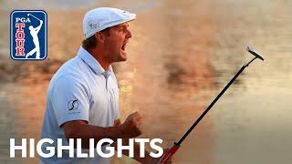 Bryson DeChambeau's winning highlights from Arnold Palmer