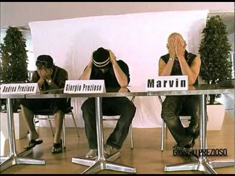‪Prezioso feat. Marvin - We rule the danza‬