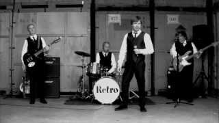 "Sixties Tribute Band - Sixties Retro ""Bus Stop"""
