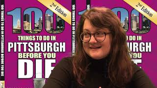 100 Things Pittsburgh EP6 Laura Zurowski (Mis.Steps)