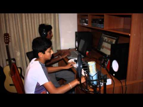 Arabumama  Kandulak Wela cover by Maheesha Gamage