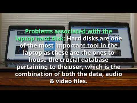 Laptop Repair and Problems | Laptop Repair Dubai