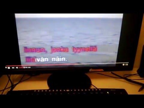 LOKKI VALSSI - Eeva - Karaoke videó letöltés