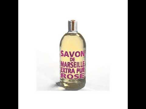Savon de Marseille extra pur, Compagnie de Provence, Savon liquide, 500 ml