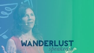 """Legacy – Live Your Soul Purpose!"" Sianna Sherman at Wanderlust"