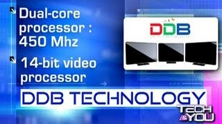 Tech and You_ Redefining your TV experience with DDB technology - NewsX