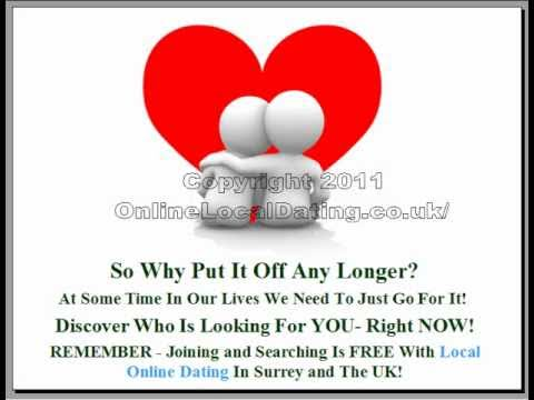 Dating Surrey | Join & Search For Singles Dating In Surrey FREE!