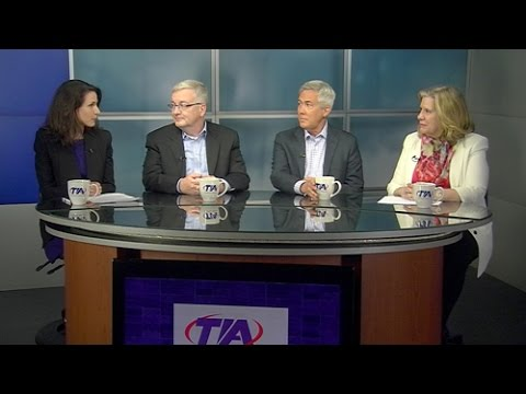 Former FCC Commissioner and TIA Members Discuss FCC's Net Neutrality Vote