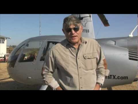Helicopter Tours of Texas