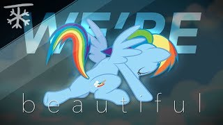 Repeat youtube video Beautiful Now [PMV] [Collab]