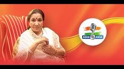 Asha Ki Asha   Asha Bhosle Talent Show   Your Voice, My Choice