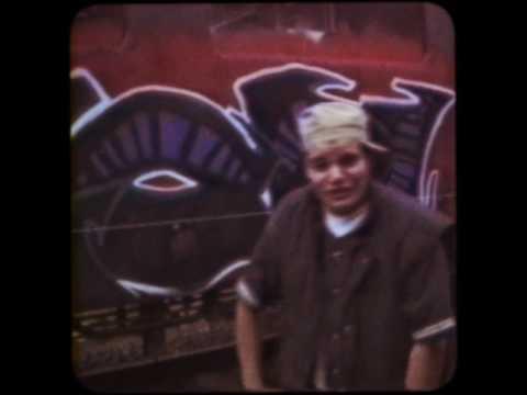 Pita Said ABN - Ziek in je Kop (1995)