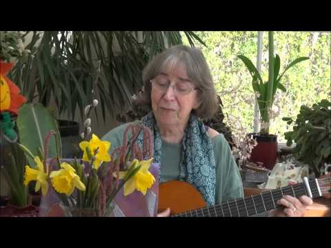 Lots of worms - move with rhythm to this song by Patty Zeigler