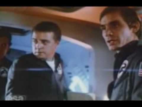 Mathilda May - Lifeforce Trailer 1985