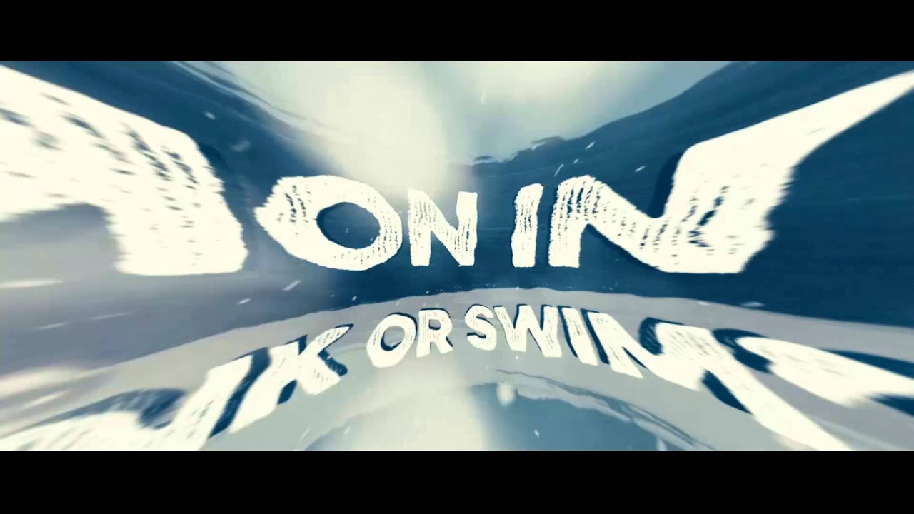 Demon In Me Sink Or Swim Official Lyric Video Youtube