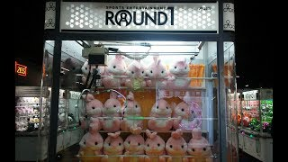 Video Awesome UFO catcher wins at Round 1 Fox Valley! download MP3, 3GP, MP4, WEBM, AVI, FLV Agustus 2018